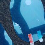 Car Anti-Fog Water Repellent Film photo review