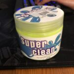 Super clean High Tech Micro Dust Cleaner Gel photo review