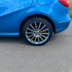 WHEEL RIM PROTECTOR photo review