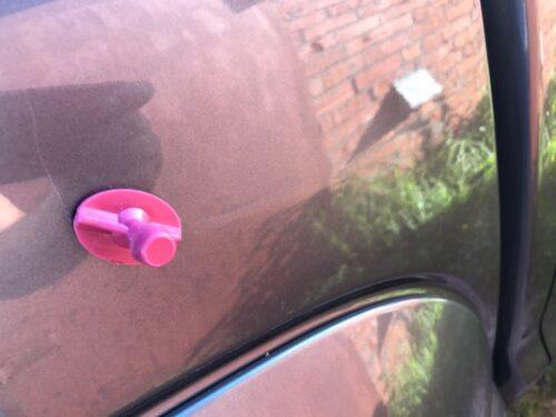 Dent Repair Kit Car Dent Puller photo review