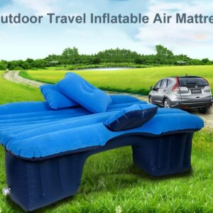Best Car Mattress for travelling